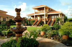 Build your dream home in Belize