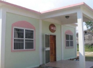 belize beach front property ID 356