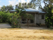 belize house front property ID 362